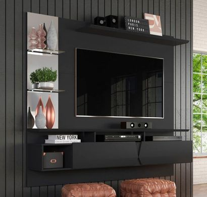 Tv Wanddekor, Lux Hotels, Tv Wall Cabinets, Modern Tv Wall Units, Tv Unit Furniture, Living Room Tv Unit, Tv Wall Decor, New Homes, House Design
