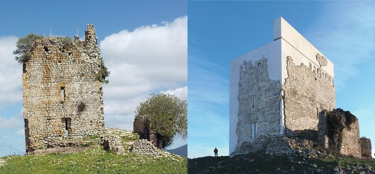 Cádiz Castle Restoration: Interesting Interpretation or Harmful to Heritage?