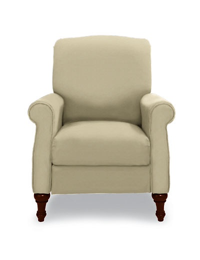 Consider a small recliner for Master Bedroom reading chair ... this one is at Lazy Boy