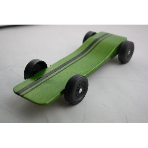 Winning Pinewood Derby Cars For Sale