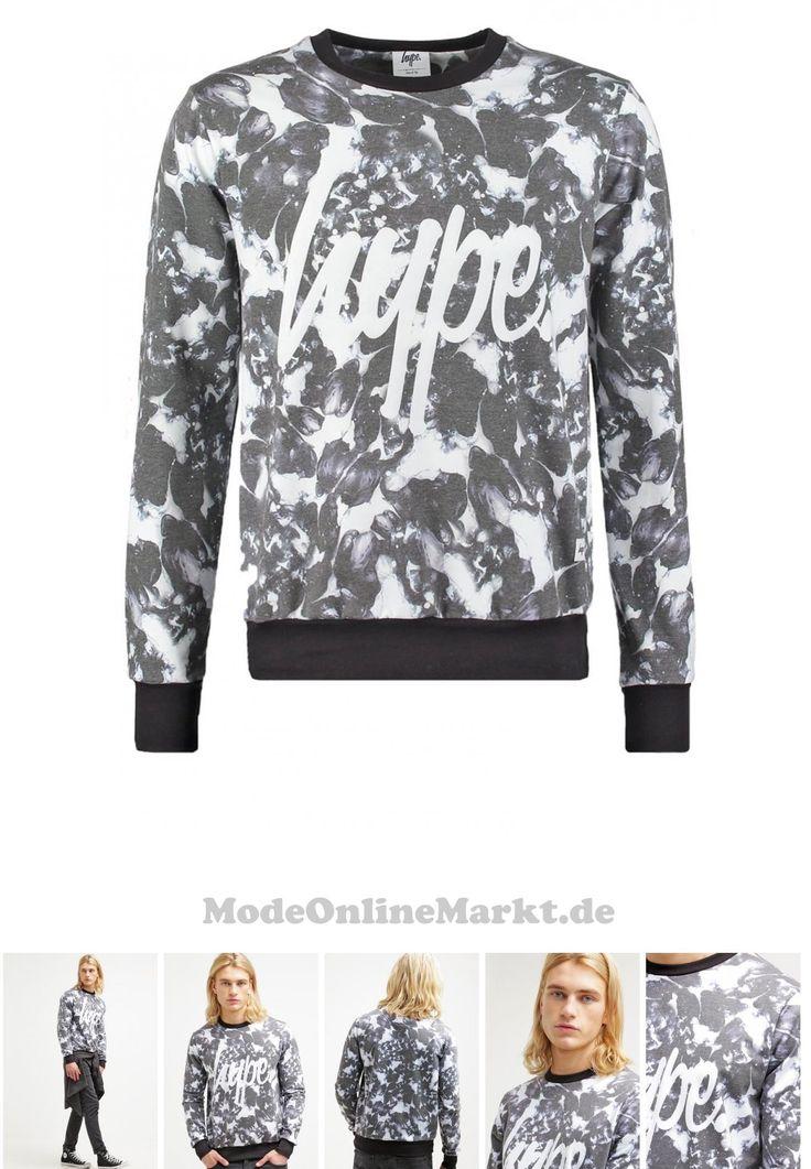 00712012489536 | #Hype #MONOTONE #Sweatshirt #multi #für #Herren