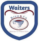 Brew - Waiters [@BrewJakarta]: You've just earned 'Brew - Waiters' badge. Come back often to upgrade your badge! | Brew is the coolest coffee place in town! You can be sure that you wont leave our store thirsty and hungry!!