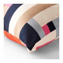 IKEA - GRENÖ, Coussin, extérieur, , Vous pouvez rendre votre canapé ou votre fauteuil de jardin encore plus confortable en utilisant ce coussin comme soutien lombaire ou comme accoudoir.La housse est facile à nettoyer et garde sa fraîcheur car elle est amovible et lavable en machine.
