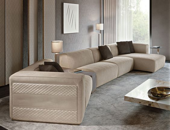 Top 10 Sofas To Improve Your Interior Design | Mid Century, Industrial And  Living Rooms