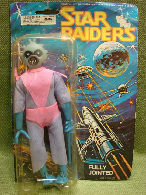 Image result for Tomland Star Raiders WIKI