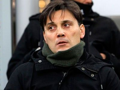 AC Milan boss Vincenzo Montella praised his side even though they were held by Atalanta at a foggy San Siro  Source