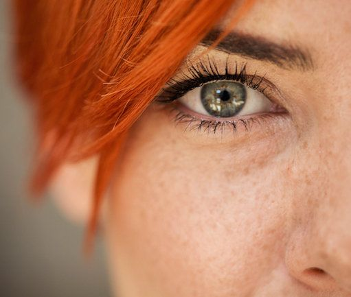 How to make your eyes look whiter and brighter: All eyes on you!