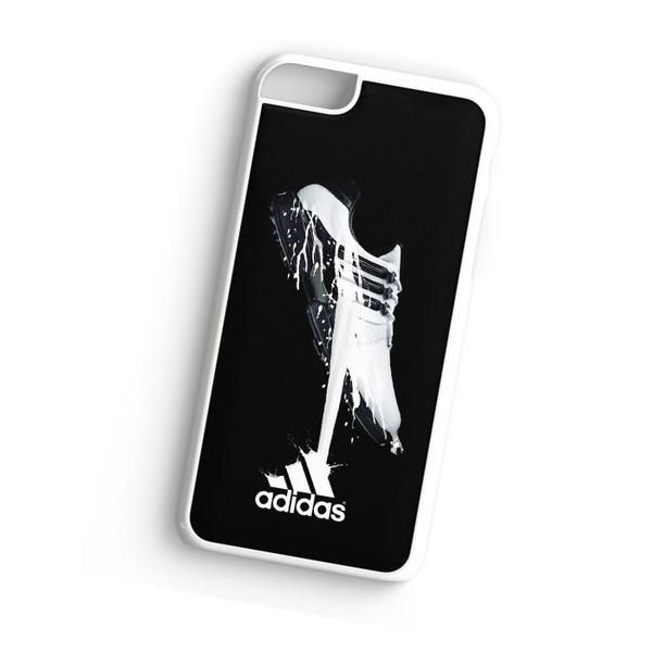 Adidas White Shoe iPhone 6 case   ^ Materials : Plastic, Rubber ^ Colors : Black, White, Transparent ^ Price : $12.50 #iPhone #iPhone6 #iPhoneCase #iPhone6Case #phoneCase #mobileCase #ariesand #ariesandCase