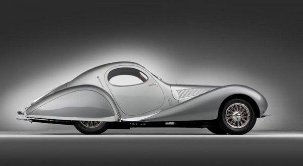 Talbot-Lago T150 Super Sport 2