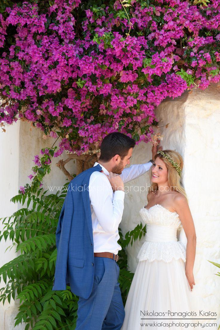 Thodwris & Erifilli - Next Day Wedding Photoshooting