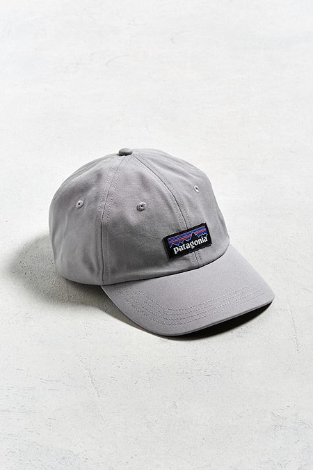 be49e4b9 Patagonia P6 Label Trade Baseball Hat | GUYS & STYLE | Baseball hats ...