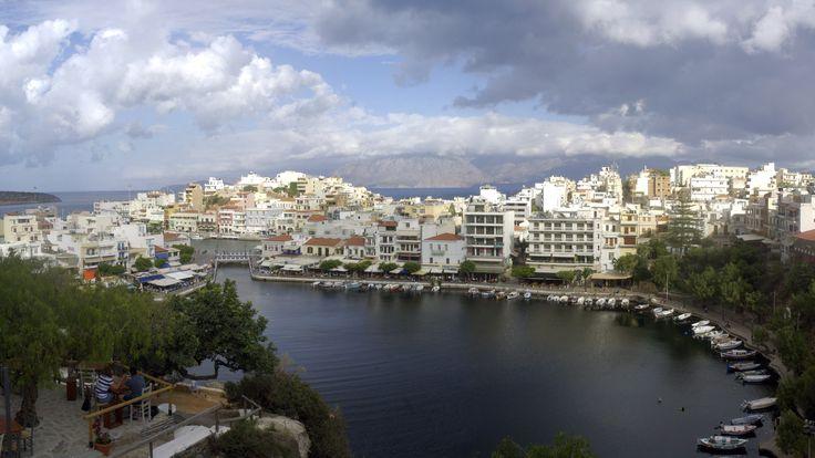 Agios, Nikolaos, Crete, Greece
