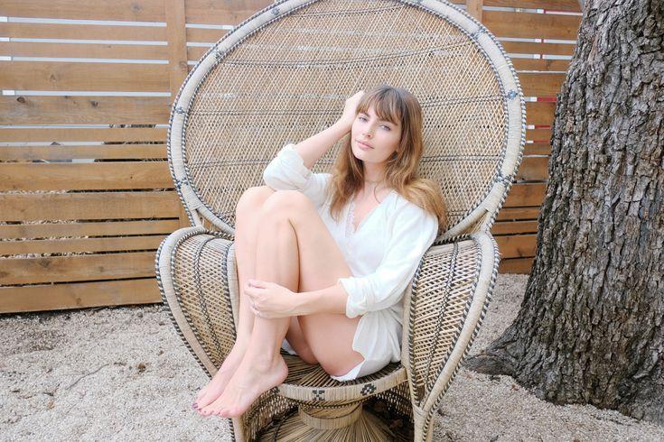 Alyssa Miller: A Self-Portrait – Free People Blog | Free People Blog #freepeople