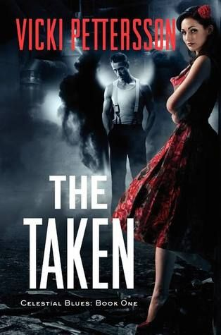 Book Chick City | Reviewing Urban Fantasy, Paranormal Romance & Horror | REVIEW: The Taken by Vicki Pettersson (click for review)