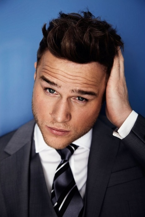 Olly Murs  My New OBSESSION