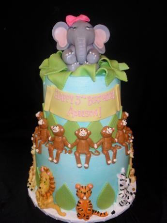 Birthday Cakes Tacoma Wa