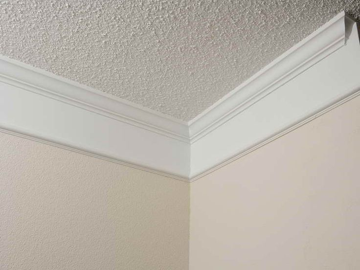 17 Best Images About Crown Molding Ideas On Pinterest
