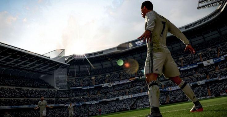 FIFA 18 destaca dentro de los juegos que fueron anunciados recientemente por Xbox para sus consolas de videojuegos.