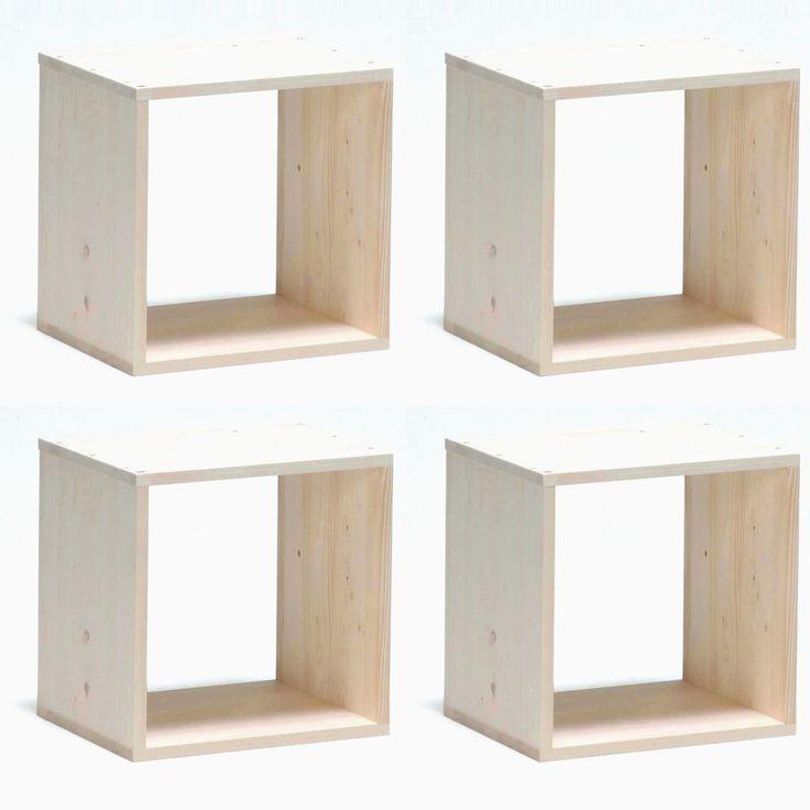 Elegant Rangement Ikea Bureau   Étagère bois, Meuble de bureau ikea