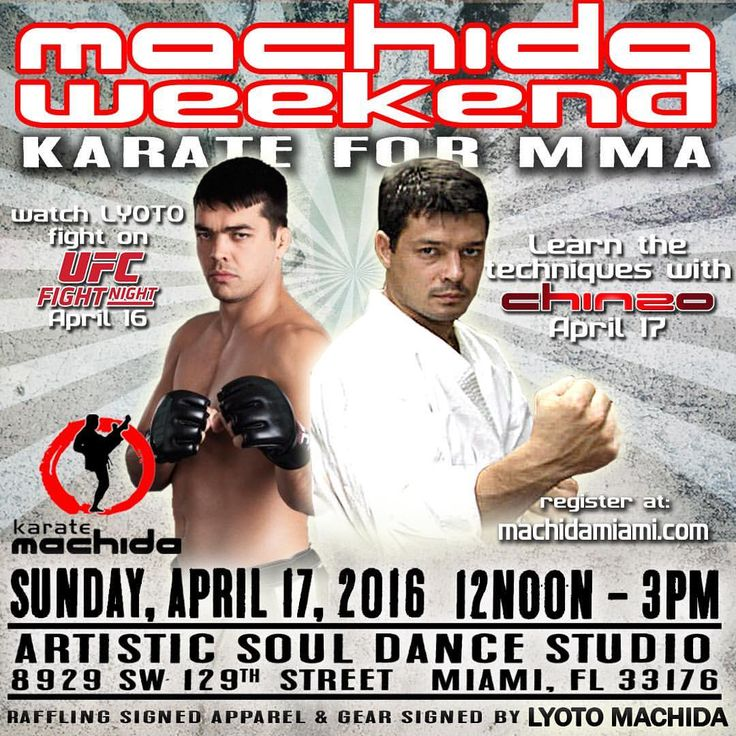Machida Do Karate For Mixed Martial Arts Boxed Set Movie free download HD 720p