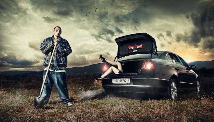 фото человека с машиной: 22 тыс изображений найдено в Яндекс.Картинках