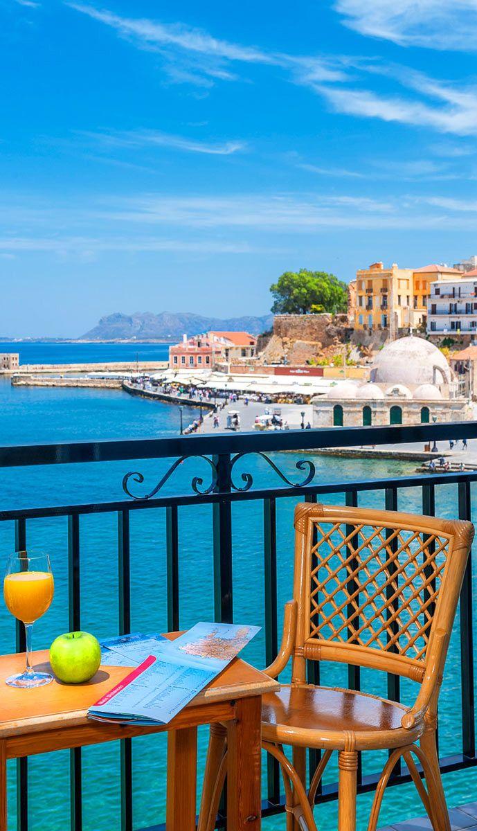 Lucia Hotel in Chania Town, Chania, Crete