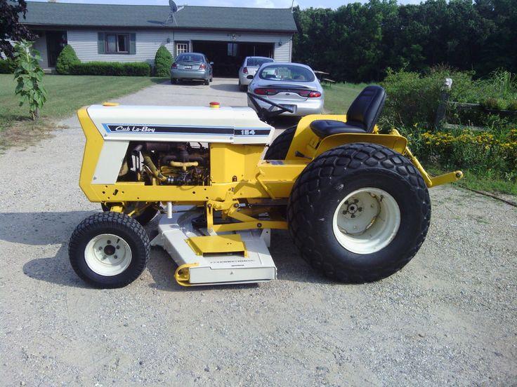 Internal Cub Cadet Lawn Mower : Best ih tractors images on pinterest cub cadet