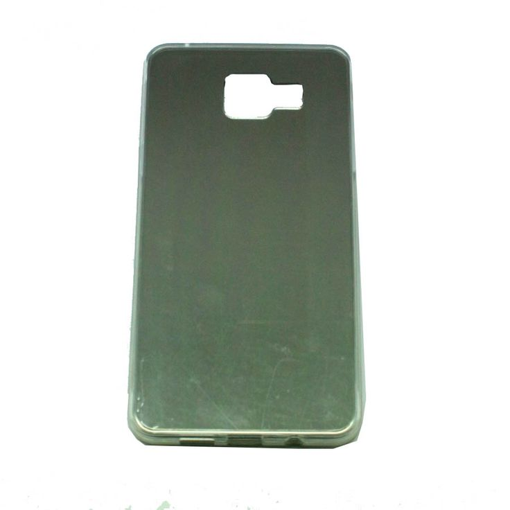 ΘΗΚΗ SAMSUNG GALAXY A5 2016 A510 TPU MIRROR BACK CASE ΑΣΗΜΙ