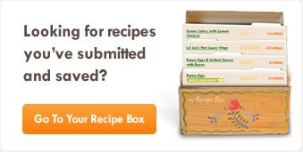 Recipe Calculator Enter ingredients to calculate and save nutritional information per serving.