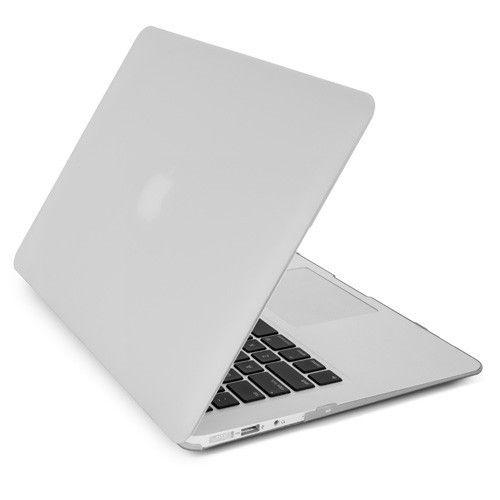 """Funda protectora para MacBook Air 11"""" (todos los modelos) - Transparente"""