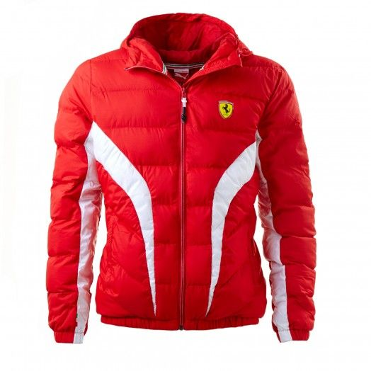 puma ferrari clothing