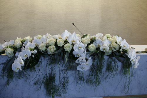 Kerkversiering voor huwelijken en vieringen | Bloemen Amaranthus