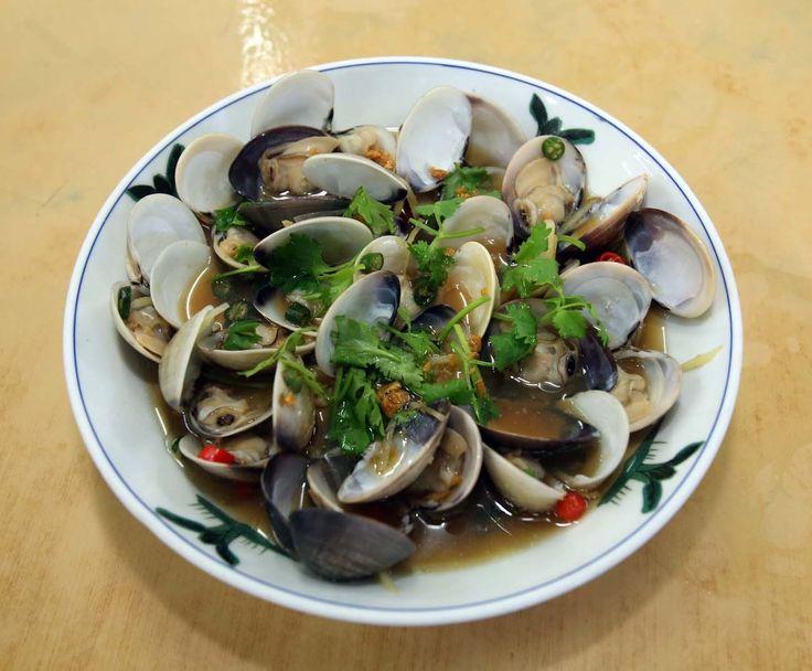 马登瓦煲海鲜鱼粥 Restoran Makanan Laut Matang Seafood