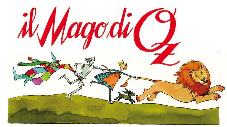 Anna Brandoli, Il mago di Oz
