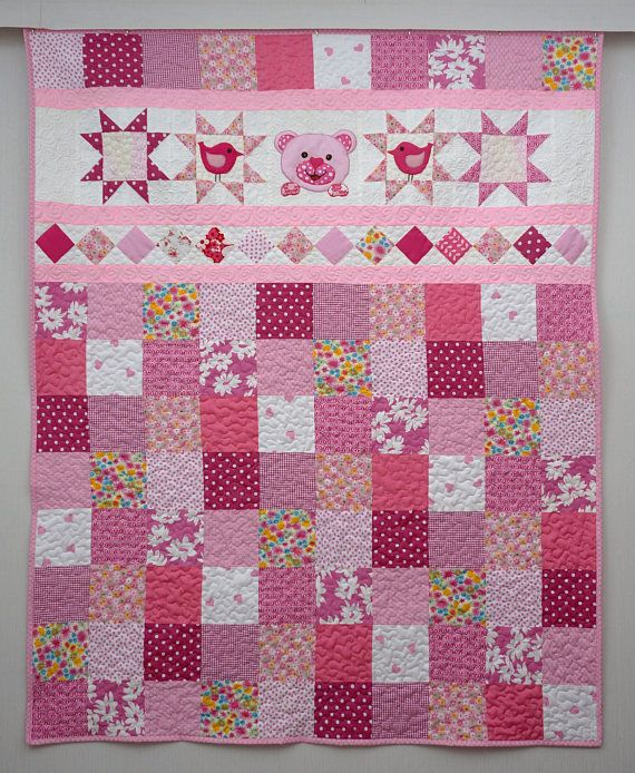 69 best Sewing lady´s quilting images on Pinterest | Jelly rolls ... : patchwork quilts for boys - Adamdwight.com