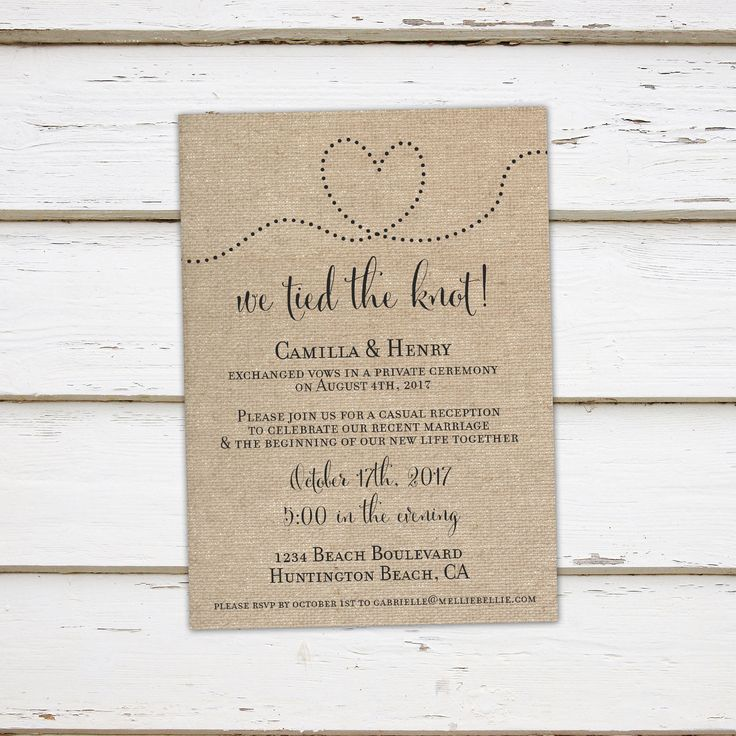 elopement essay Things i think are fun for our guest that elope | see more ideas about elopement  announcement, marriage announcement and elope wedding.
