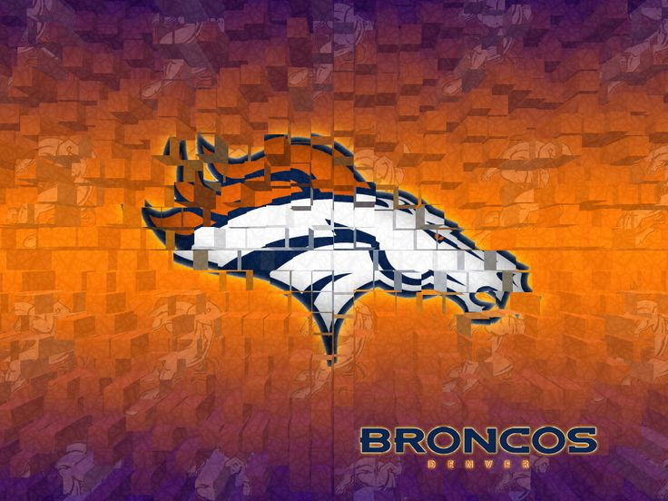 Denver Broncos Screensaver Denver Broncos Wallpaper