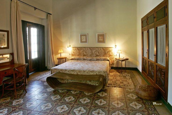 Doble estándar - Hotel Posada de Palacio