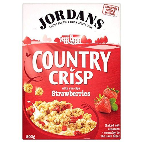 Like and Share if you want this  Jordans Country Crisp Strawberry Crunchy Clusters (500g)     Tag a friend who would love this!     $ FREE Shipping Worldwide     Get it here ---> https://herbalsupplements.pro/product/jordans-country-crisp-strawberry-crunchy-clusters-500g/    #herbalsupplements #supplement  #healthylife #herb