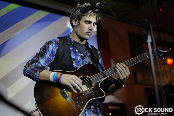 Charlie Simpson - SXSW
