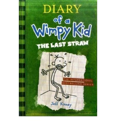 Diary of a Wimpy Kid 0...