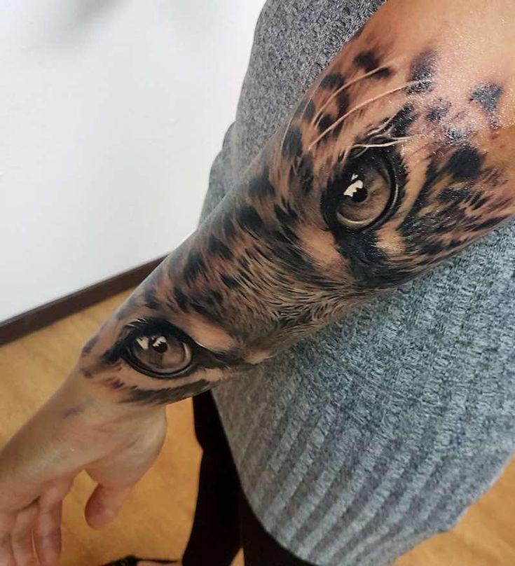 Best 25+ Jaguar Tattoo Ideas On Pinterest