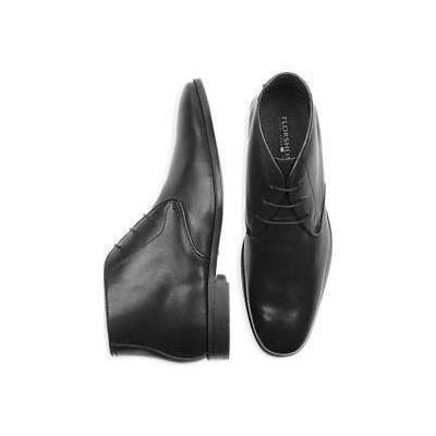 Florsheim Jet Black Chukka Boots · Pánske ČižmyPánske OdevyPánske Topánky Nízke Kozačky c3d804a6e68