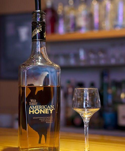 'Ενα ποιοτικό bourbon/liqueur φτιαγμένο από Wild Turkey Kentucky Bourbon και αγνό μέλι. Με ανανεωμένο πλέον μπουκάλι, βραβεύθηκε ως το καλύτερο whisky/liqueur στον κόσμο, για τρία συνεχόμενα έτη, 2008, 2009 και 2010.