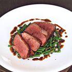 Een heerlijk recept: Gordon Ramsay: lamsvlees met linzen en sperziebonen