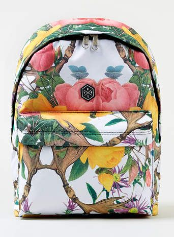 Hype Antlers Backpack* - View All Branded Accessories - Brands