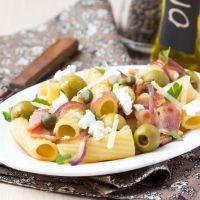 Ruby Tuesday's Mediterranean Pasta Salad