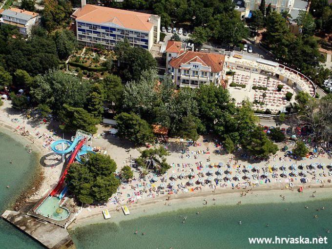 Hotel Esplanade http://www.hrvaska.net/cz/hotely/crikvenica/hotel-esplanade.htm