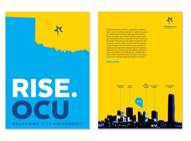 Oklahoma City University | Pentagram