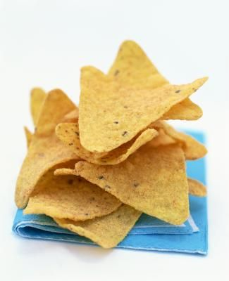 Is There Gluten in Tortilla Chips?